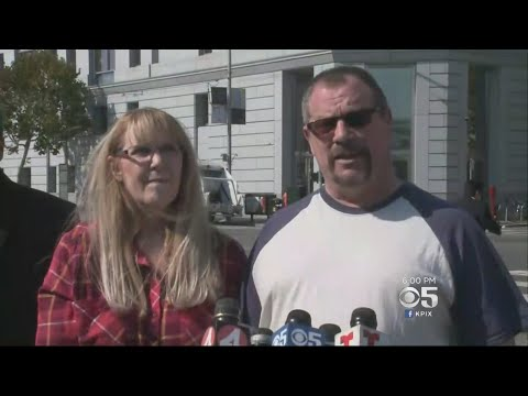 Wildfire Victims Sue PG&E While Officials Continue To Investigate Cause