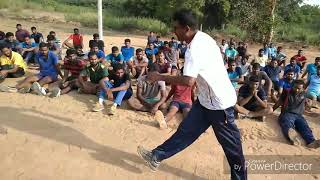 Workouts before you do Long jump by RSI Sampath Sir