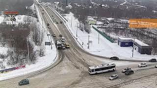 UTV. Подборка аварий Уфы и Башкирии за 29 января 2019 года