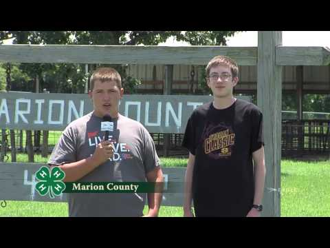 Marion County KS 4-H Interviews #2