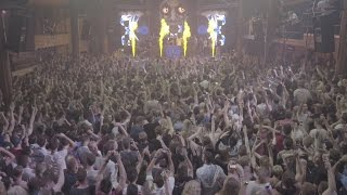 Dimitri Vegas & Like Mike, House of Madness Opening Party @ Amnesia Ibiza 2016