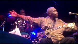 B.B. King - Key to the highway - Live @ Bonn (11.07.2011)