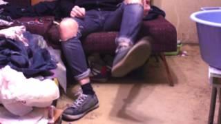 Как подворачивать джинсы. Видеоурок от меня.