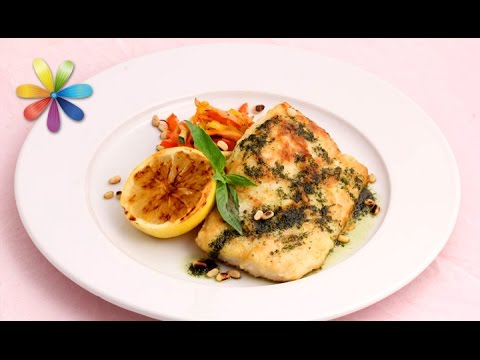 Блюда из рыбы рецепты с фото на Поварру 5455 рецептов
