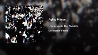 Aging Places