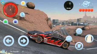 Gangstar vegas gameplay : Super Mayhem!!!!!