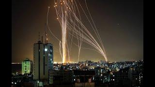 Arde Oriente Medio, lluvia de acero sobre Israel: Hamás lanza una lluvia de misiles sobre Tel Aviv