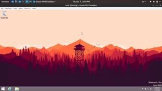 3  RedHat 7 CentOS 7 Fedora Samba file share
