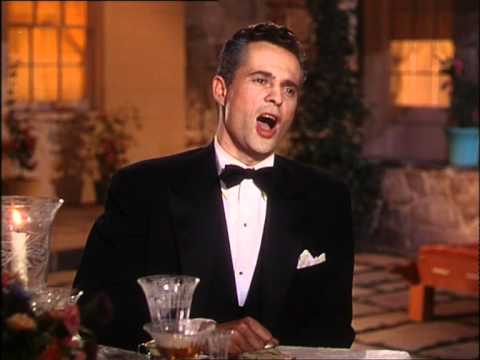 The Anniversary Song - Al Jolson (Larry Parks - The Jolson Story) (1946)
