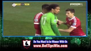 Manchester United vs Southampton ► 0-1 All Goals 23.01.2016