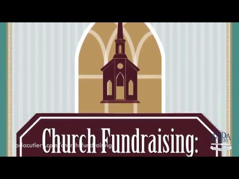 Church Fundraising Guide and Tips | RadaCutlery.com