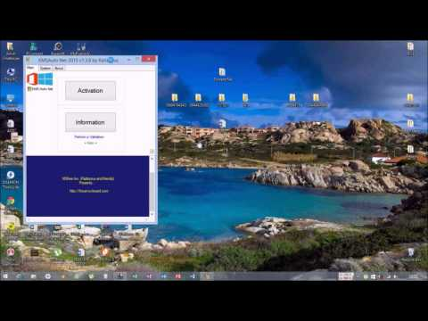 How to Install / Activation Office 2016