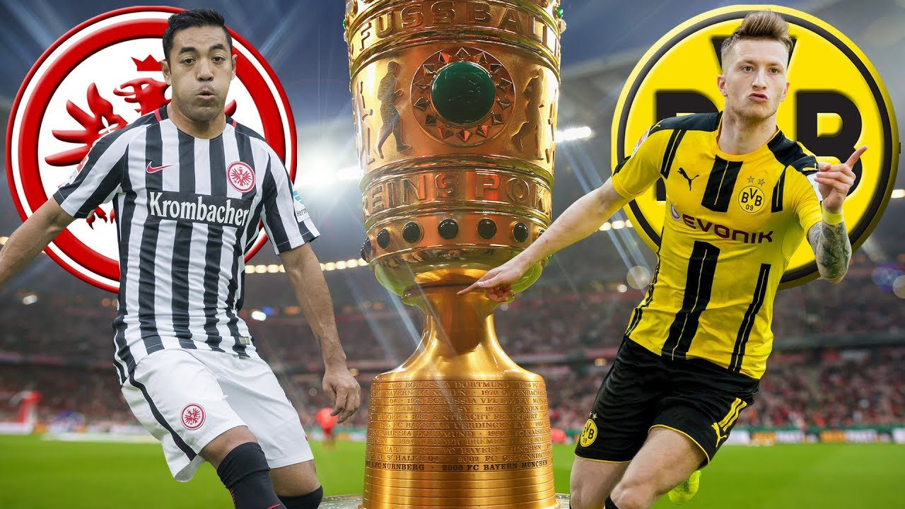 Dfb Pokal Finale Tv Гјbertragung