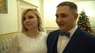 Отзывы о ведущих на свадьбу в Москве тел. 8(999)985-48-77