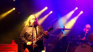 "Gov't Mule - Monkey Hill (with ""She's So Heavy"" ending)"