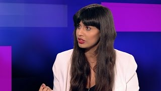 Jameela Jamil: We need to make music venues accessible to all