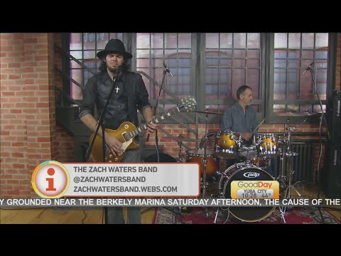 The Zach Waters Band