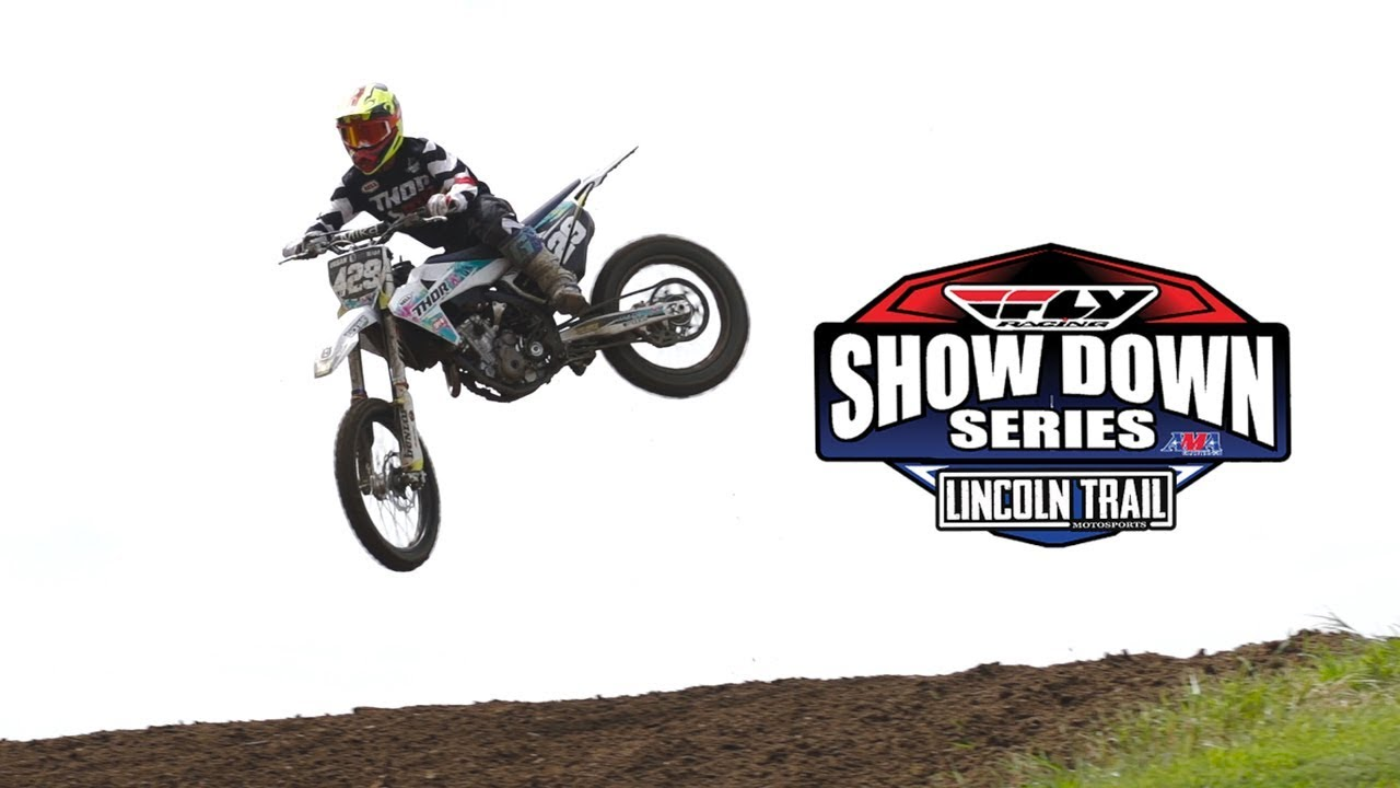 2019 Fly Racing Showdown Series at Lincoln Trail Motosports