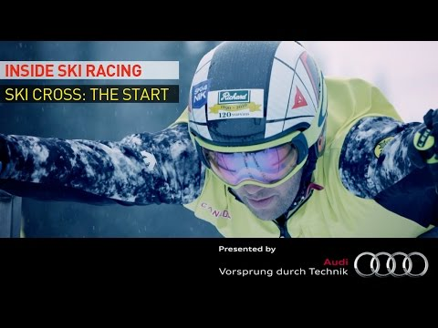 Inside Ski Racing #4 - SKI CROSS: THE START - Alpine Canada Alpin