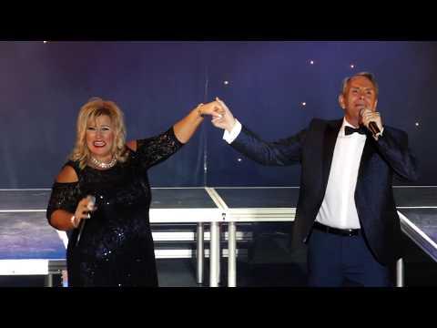Barbara Bryceland & Jeff Leyton  Last Night of The World