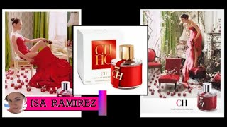 CAROLINA HERRERA CH Reseña de perfume