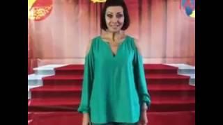 Ольга Рудакова (УАВСТ) приглашение на SuperStar (Одесса)