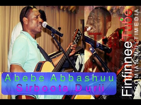 Abebe Abbashu. Sirboota Durii #Clasic #Oldies    NEW OROMO MUSIC 2017