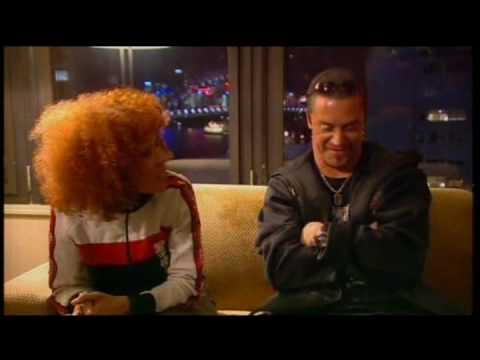 Mike Patton and Imani Coppola Guest...