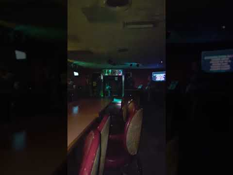 I like this song in a bar in medford Oregon