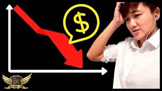 WHY YOUR FOREX TRADING ACCOUNT IS NOT GROWING (3 REASONS)