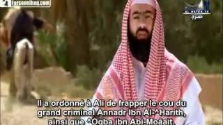 algerie 46 La Biographie Prophétique E15 La bataille de Badr et la victoire des Musulmans part 44