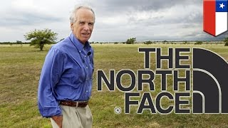 アウトドアブランド「ザ・ノース・フェイス」創業者死亡、カヤック転覆事故で