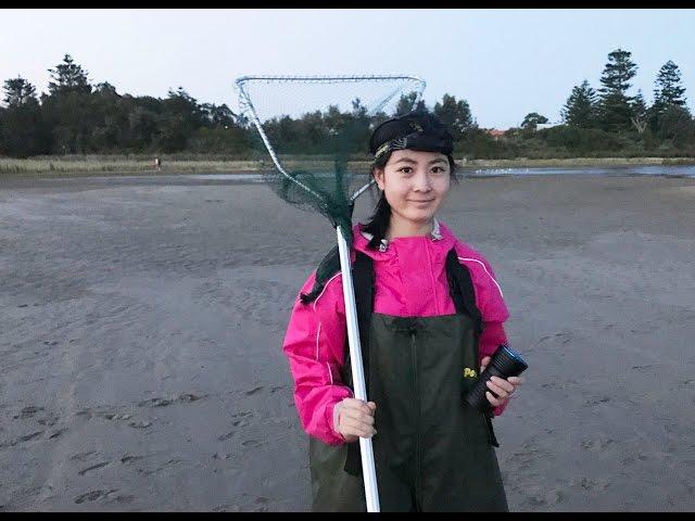 ??????Jervis Bay????? ?? Prawn Fishing