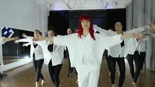 """Closer"" - The Chainsmokers (Piano Cover) - Costantino Carrara - salsa choreo by Sandra @citydancelt"