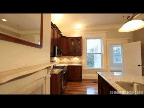 Video of 402 Meridian St | East Boston, Massachusetts real estate and homes