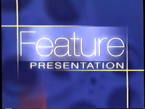 Touchstone Home Video – Feature Presentation (2000) Company Logo (VHS Capture)
