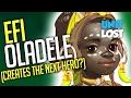 Overwatch - Efi Oladele NOT the Next Hero! (Her Creation Is?!)