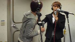 110316 mblaq byulbam 'stay' MP3