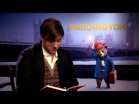 PADDINGTON - 'A Bear Called Paddington' Reading Featurettes - Paul King