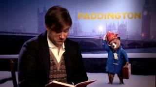 Скачать PADDINGTON A Bear Called Paddington Reading Paul King