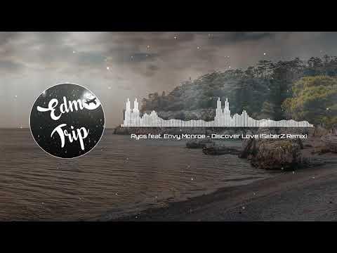 [Progressive House] Ryos feat. Envy Monroe - Discover Love (SaberZ Remix)