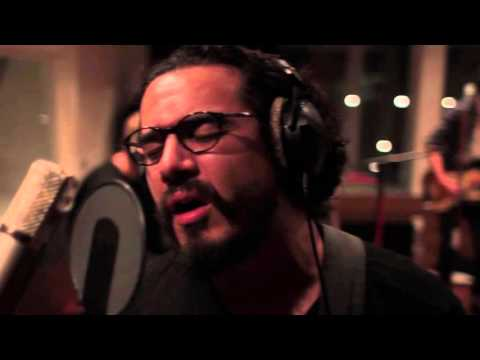 Chris Medina - Make It Home (LIVE) at Parachute St