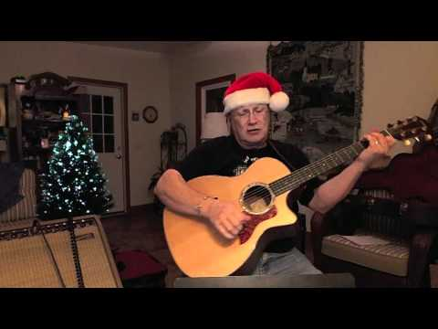 604b - I Want A Hippopotamus For Christmas - Gayla Peevey - acoustic cover