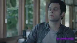 Murat Yildirim as Ecevit-Blue jeans