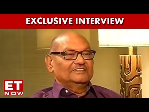 Chairman of Vedanta Resources Plc Anil Agarwal Gets Candid On ET Now | Exclusive