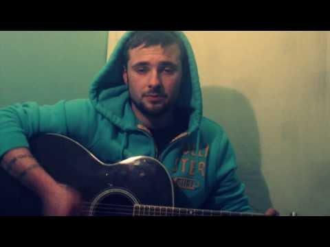 Take The Seven - The Artist Matt Goodall Cover