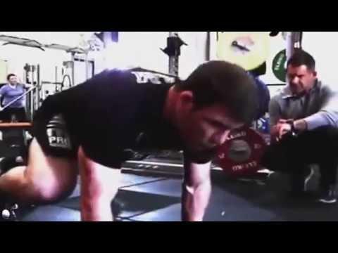 Epic MMA Motivation Vengeance
