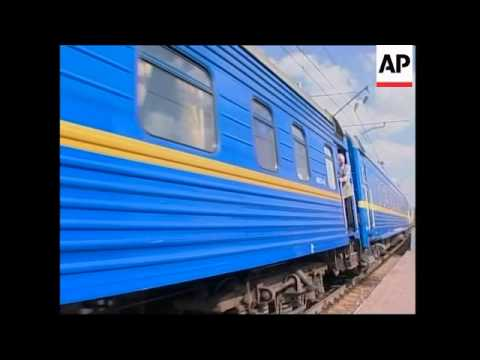 A luxury train service takes to the Trans-Siberian railway