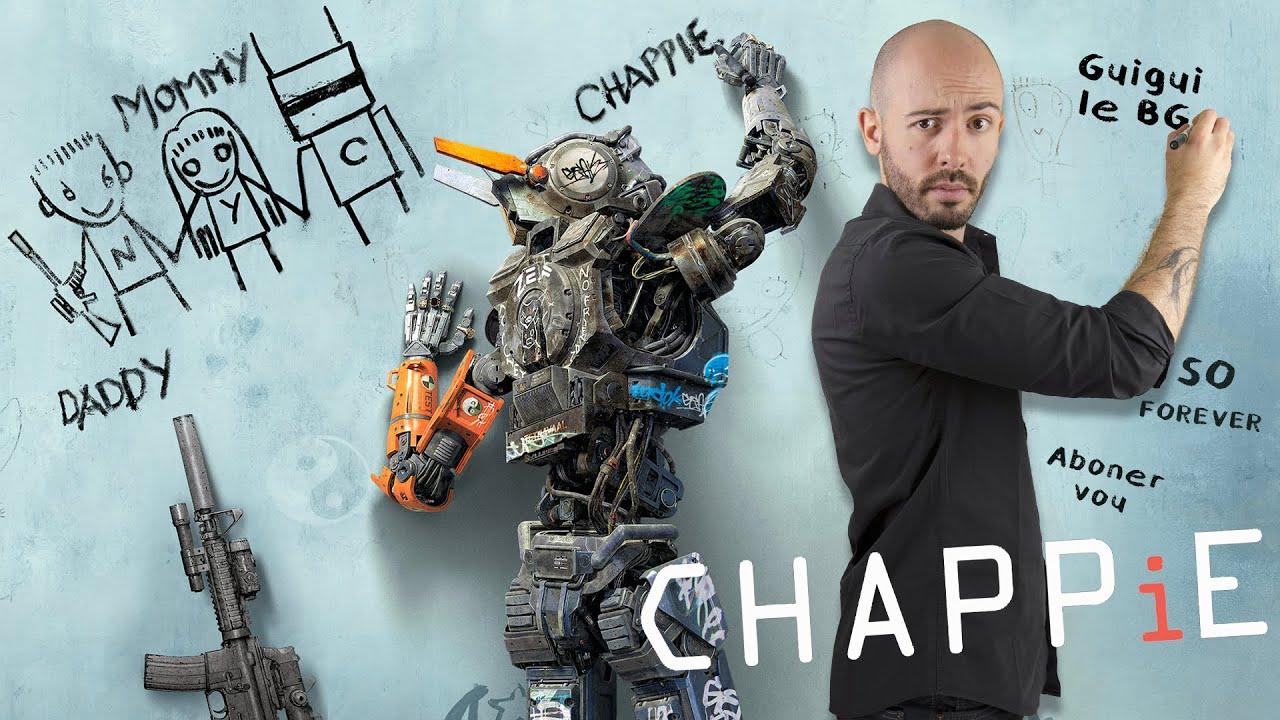 Download SO - Chappie (Rétrospective Neill Blomkamp 3/3)
