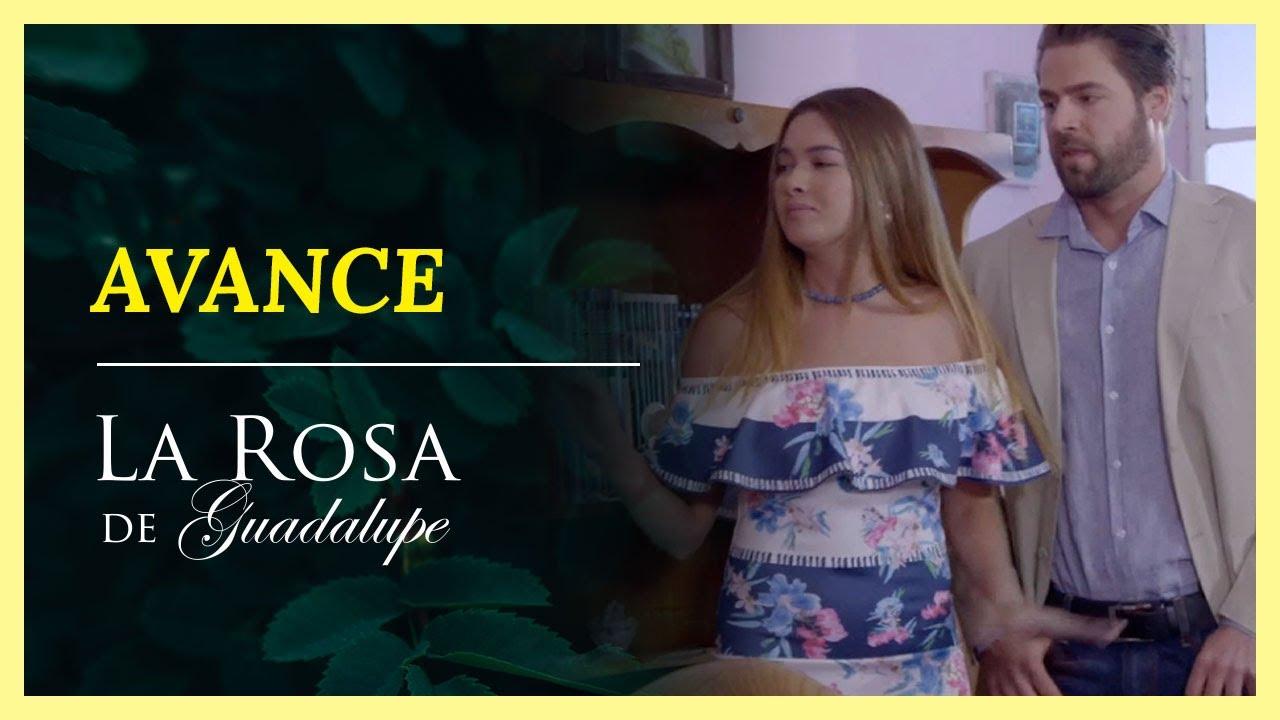 AVANCE: Cuesta arriba   Este jueves 7:30 PM   La Rosa de Guadalupe